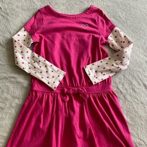 Gymboree dress size 7